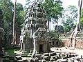 Ta Prohm, Angkor temples.JPG
