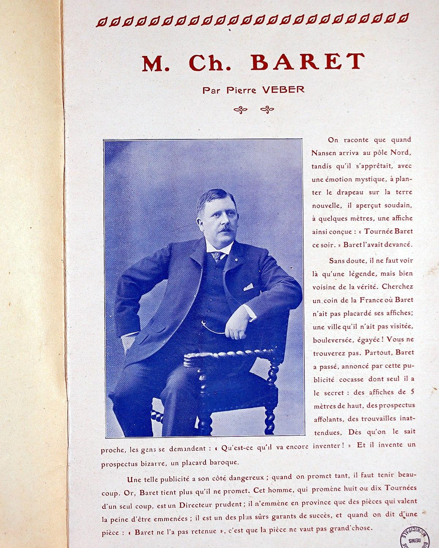 Ce Qu Il En Ait : File:Tournée, Charles, Baret, 1005501.jpg, Wikimedia, Commons