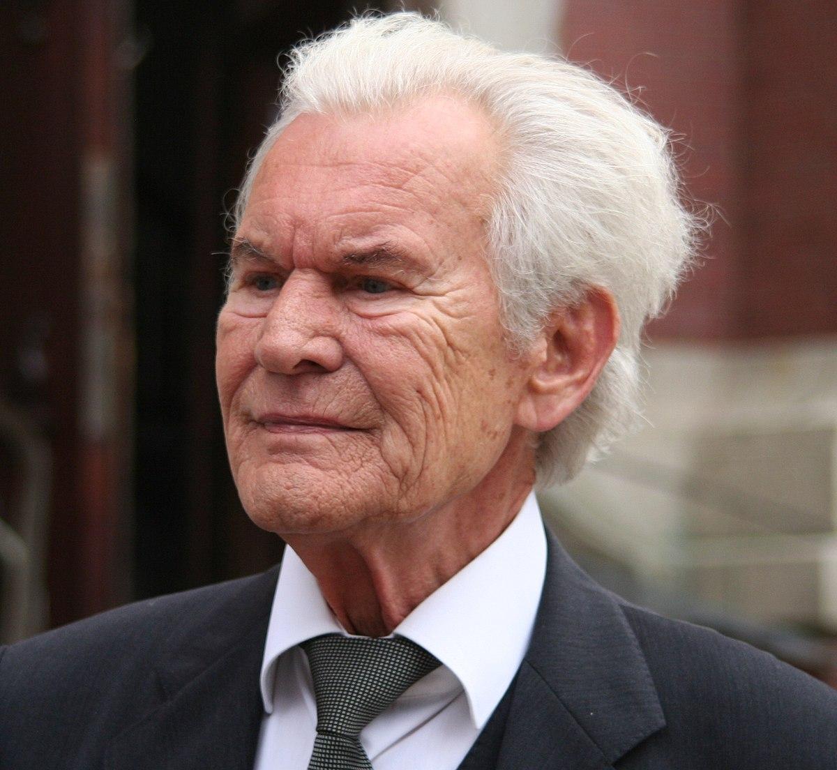 Wilhelm Wieben Wikipedia