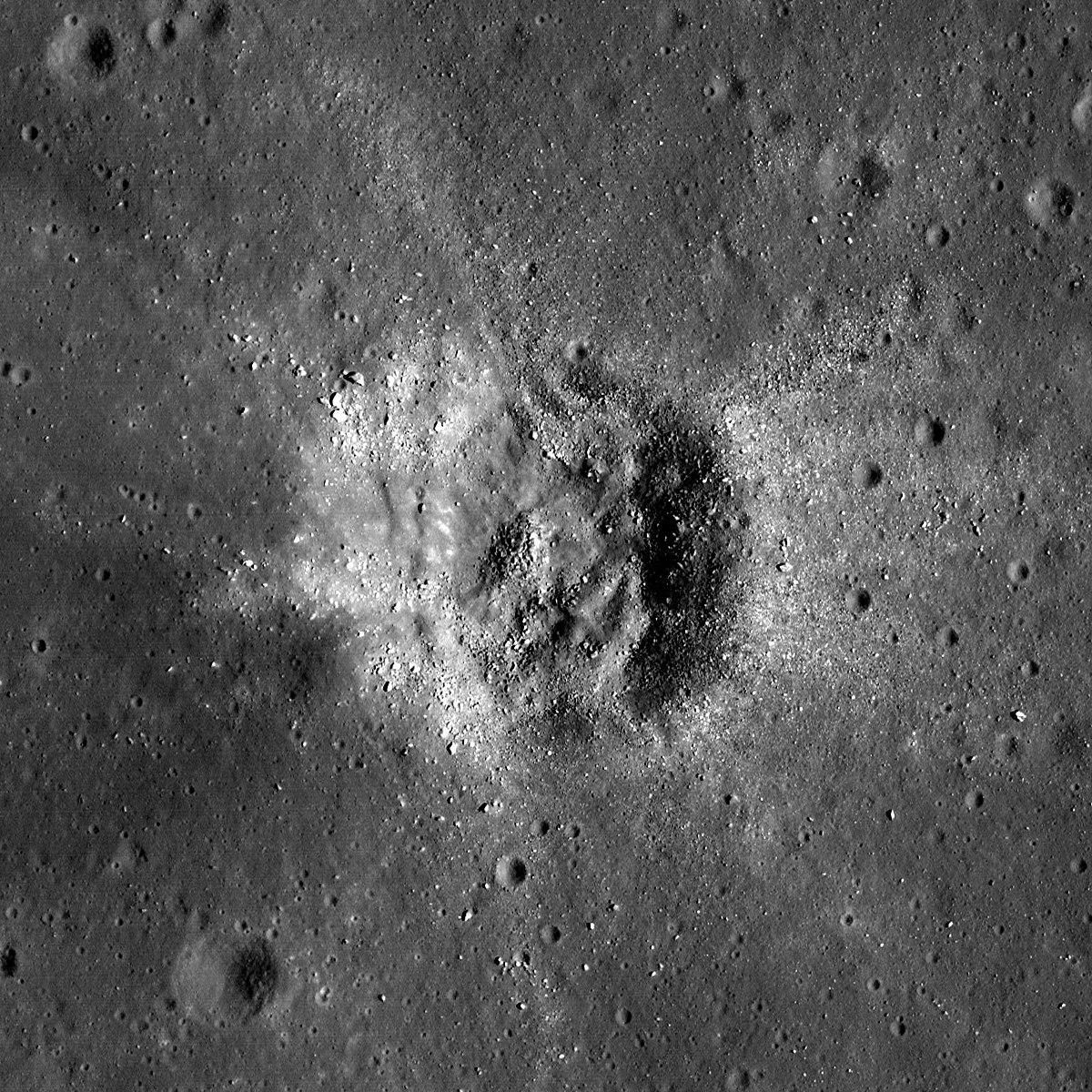 K Name Hd Wallpaper West Lunar Crater Wikipedia
