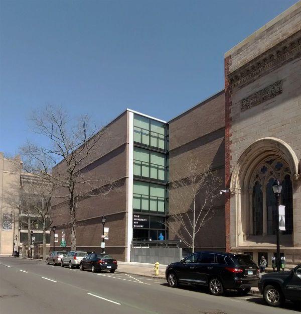 Yale University Art - Wikipedia