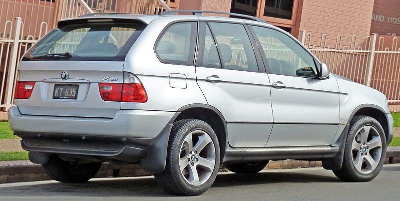 File:2003-2006 BMW X5 (E53) 3.0d 02.jpg