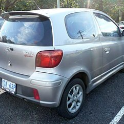 Toyota Yaris Trd Sportivo Manual 2012 Upgrade Grand New Avanza E Ke Veloz Vitz Wikiwand Facelift Echo 3 Door Australia