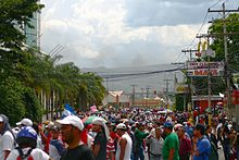 honduras wikipedia