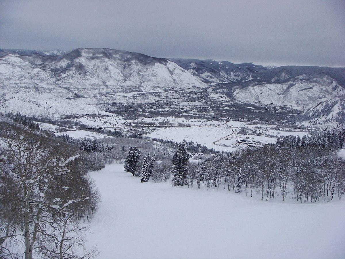 Buttermilk ski area  Wikipedia
