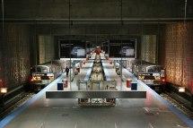 'hare Metro De Chicago - Wikipedia La Enciclopedia Libre