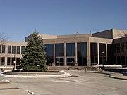 City of Naperville City Hall main entrance.jpg