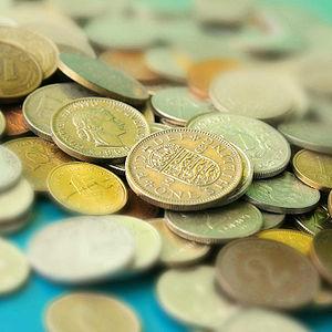 Coins before Euro - European Coins In Circulation