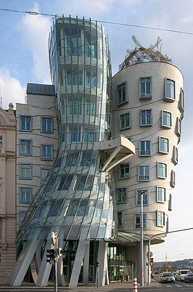 Casa Danzante Wikipedia