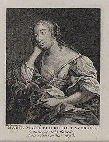Biographie De Madame De La Fayette : biographie, madame, fayette, Madame, Fayette, Wikipédia