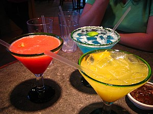 Memorial Day margaritas (margarita, Memorial D...