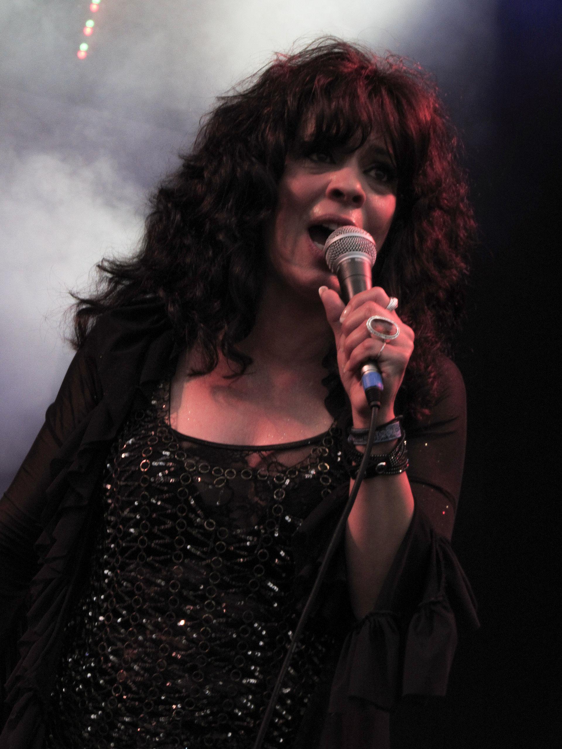 Patti Russo  Wikipedia