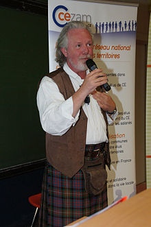 Peter May wins French Cezam Prize.jpg