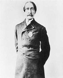 Henry Bergh  Wikipedia