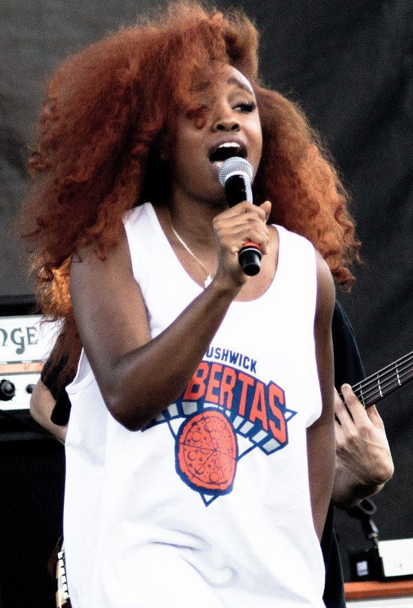 Sza Singer Weight Loss