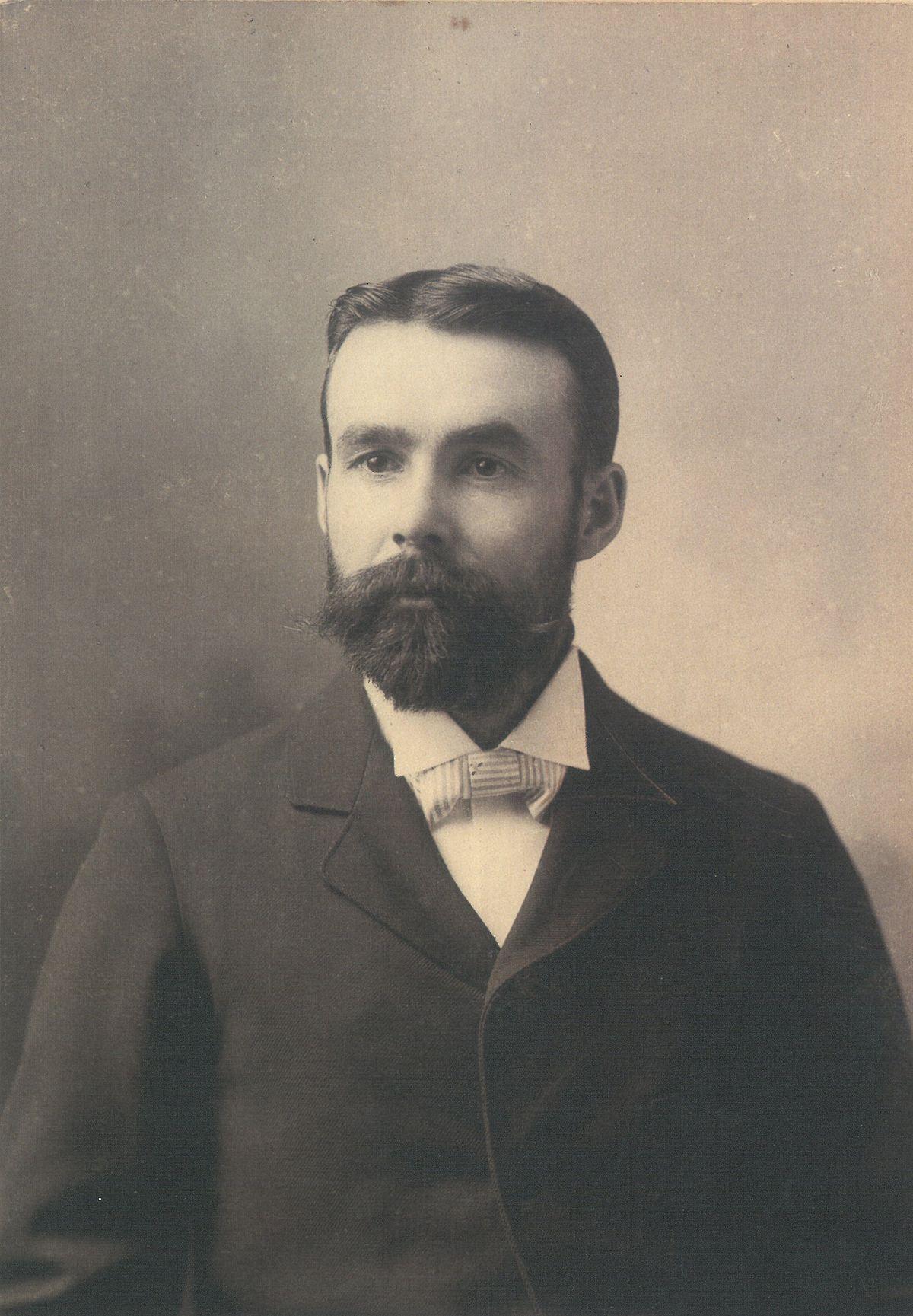 Charles Henry Sawyer photographer  Wikipedia