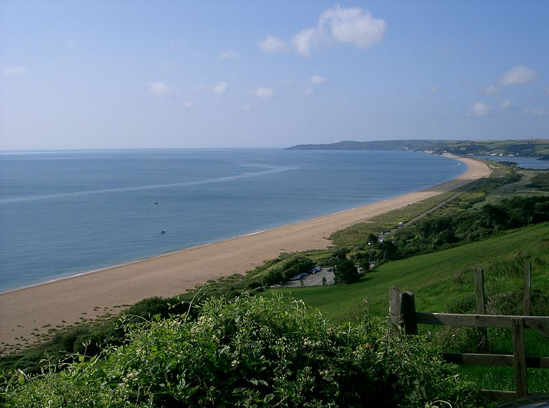 File:Slapton Sands 1.jpg