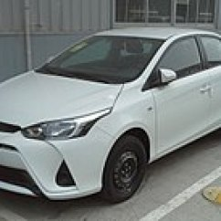 Harga Grand New Avanza Tahun 2015 Interior Veloz 1.5 Toyota Vios Wikipedia China Edit