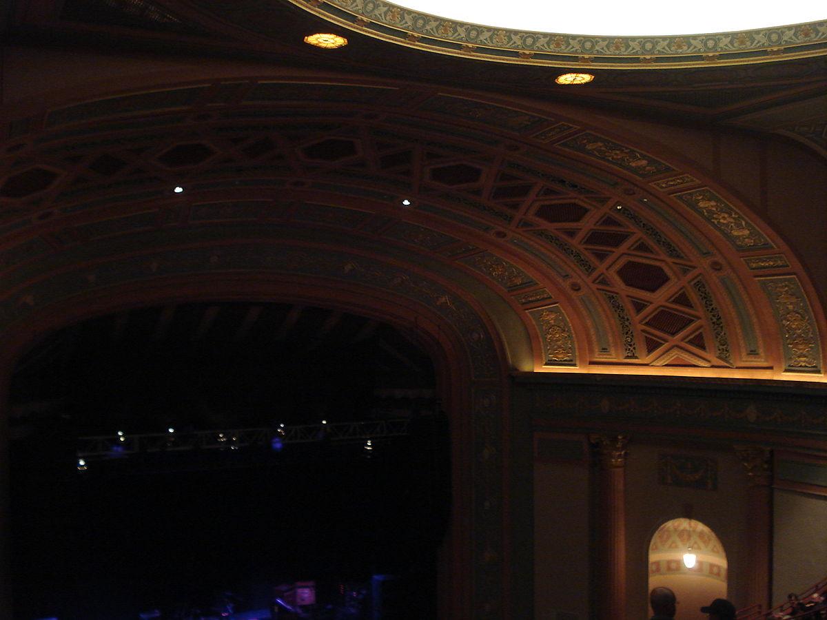 Wellmont Theater  Wikipedia