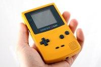 Game Boy Color  Wikipdia, a enciclopdia livre