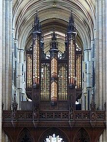 Beverley Minster  Wikipedia