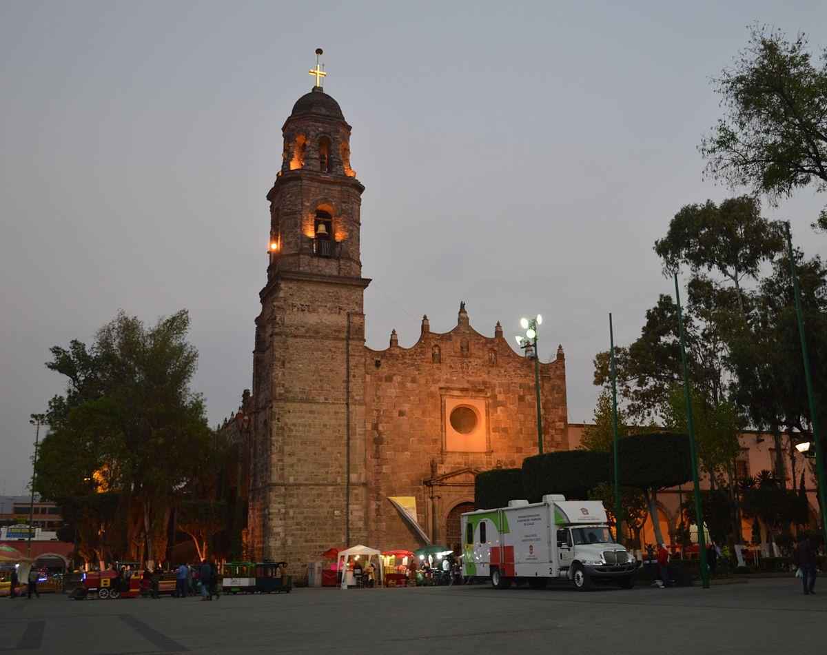 Roman Catholic Archdiocese Of Tlalnepantla Wikipedia
