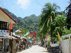 El Nido  Travel guide at Wikivoyage