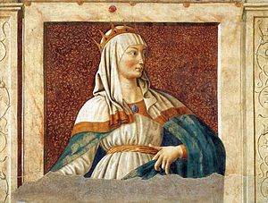 Famous Persons: Queen Esther