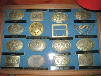File:Fort Pillow State Park TN 21 museum beltbuckles ...