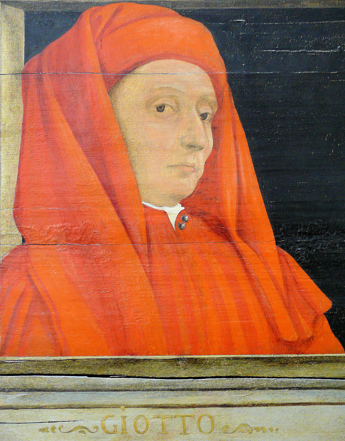 Which Would Most Likely Be Painted By A Renaissance Artist : which, would, likely, painted, renaissance, artist, Giotto, Wikipedia
