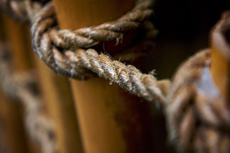 Image result for braiding hemp cord
