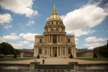 Hotel National Des Invalides Paris