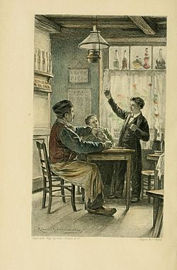 Image illustrative de l'article Le Petit Chose