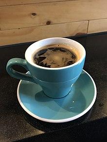 Cafe Mezcla In English