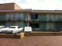 National Civil Rights Museum - Wikipedia