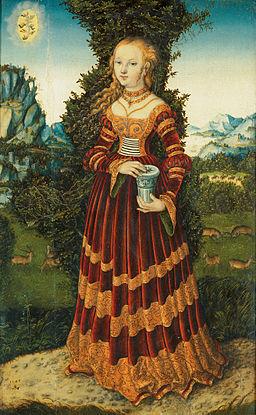 Lucas Cranach d. Ä. 051