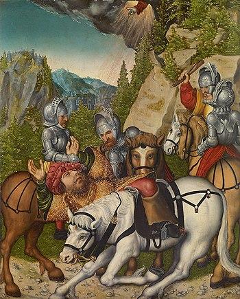 Lucas Cranach d. Ä. 092