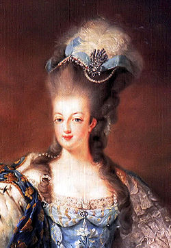 Maria Antonina Austriaczka Wikipedia Wolna Encyklopedia