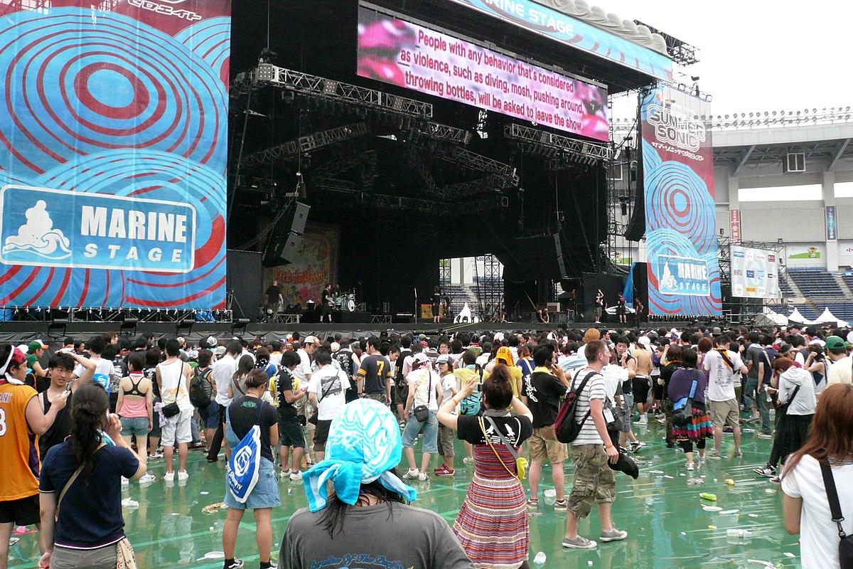 Alternative Rock Bands Of 2012