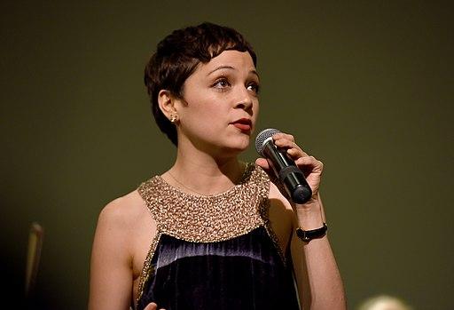 Natalia Lafourcade 2014