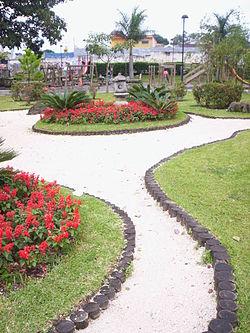 Parque Okayama  Wikipedia la enciclopedia libre