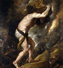 Titian, Prado Museum, Madrid, Spain