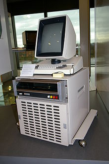 Xerox Corporation  Wikipedia a enciclopedia libre