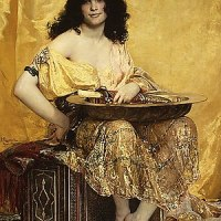 """The Future of French Art"":  Henri Regnault (1843-1871)"