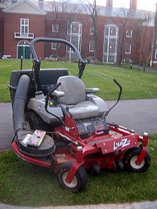 murray riding lawn mower ignition switch wiring diagram 3 phase wind generator wikipedia a zero turn