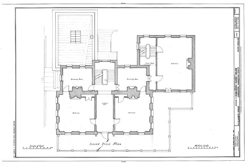 File:Robinson-Aiken House, 48 Elizabeth Street, Charleston