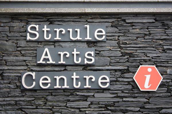 Strule Arts Centre - Wikipedia
