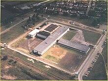 Militrgefngnis  Wikipedia