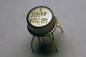 Operational amplifier  Wikipedia