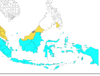Use of sharia in Southeast Asia